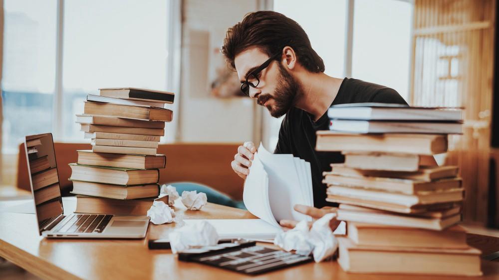 Ошибки авторов при продвижении своих книг и возможности их преодоления