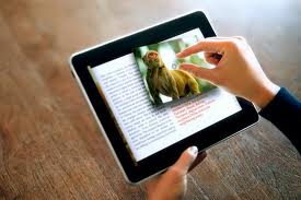 Форматы электронных книг