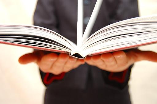 Услуги по изданию книг